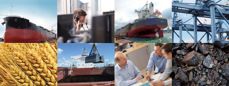 M2M shipping